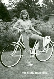 1978 Jolanda Franken Miss
