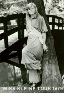 1979 Miss Jeanne Huisken