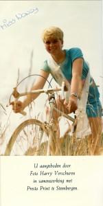 1983 Miss Nancy van der Zande