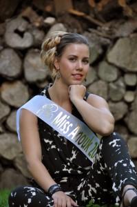 Miss Anouk