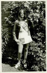 1973 Loes hoendervangers