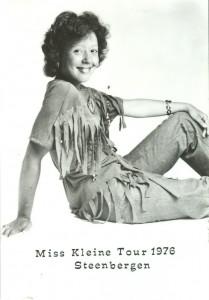 1976 Miss Lilian Dam 2